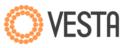 Логотип Vesta